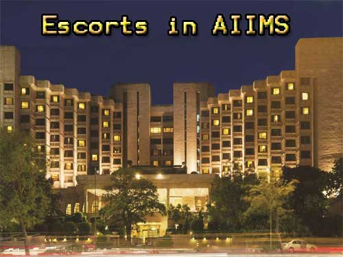 Call girls in  AIIMS